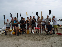 Concentracion Gurugukayak 2012