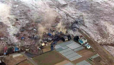 Japan 2011.03.11 Tsunami Earth Quake