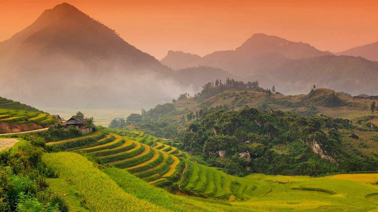 5 citt asiatiche da vedere almeno una volta nella vita for Case belle da vedere