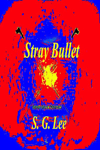 Stray Bullet- Book 1 of The Sheriff Bullet Series