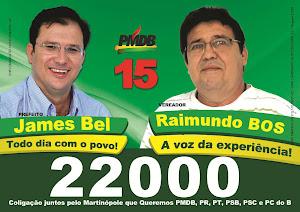 RAIMUNDO BOS