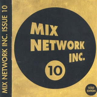 Mix Network Vol.10