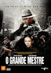 Baixar Filme O Grande Mestre [2013] (Dual Audio) Online Gratis