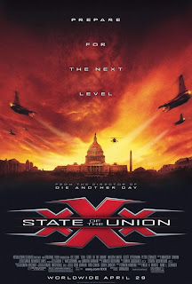 Watch xXx: State of the Union (2005) movie free online