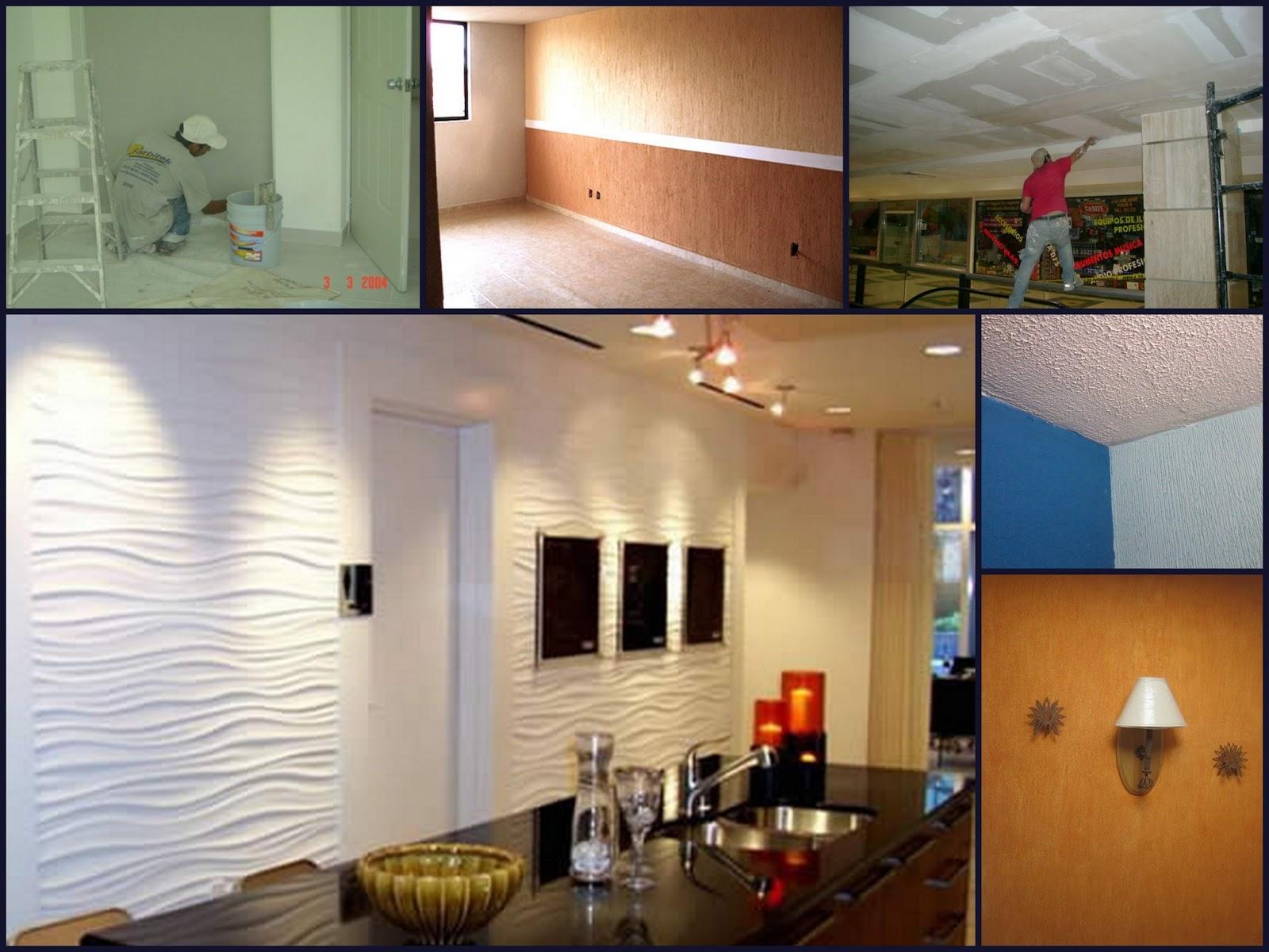 Servicios el ctricos profesionales y mantenimiento en for Aplicacion decoracion interiores