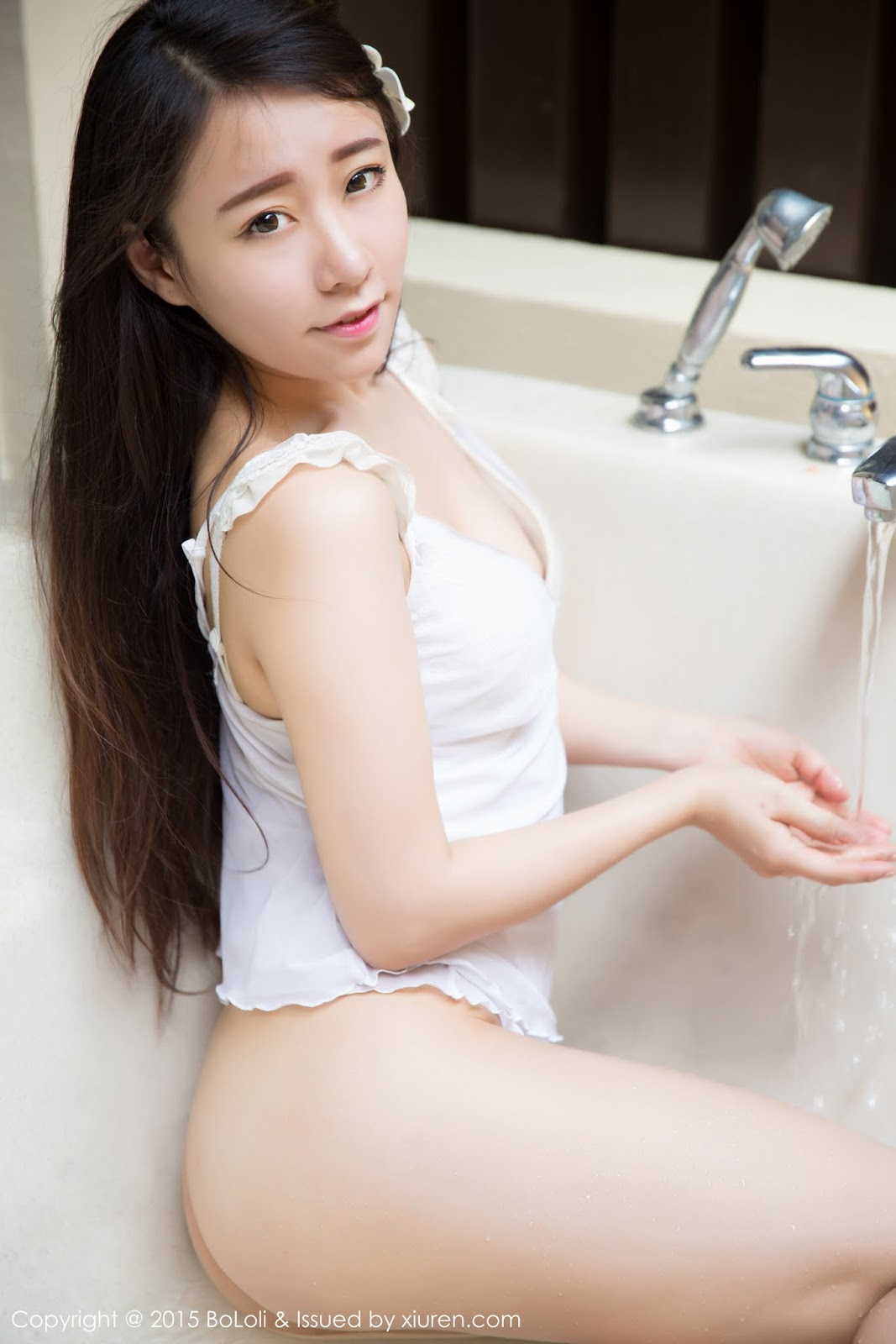 0047 - Hot Girl Model BOLOLI VOL.13