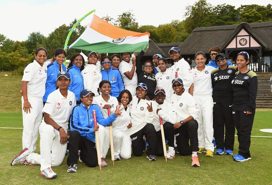 India-Women-Won-England-Women-Only-Test-2014-Worsley