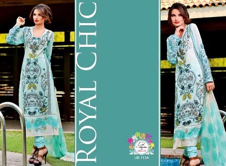 Royal-Chic
