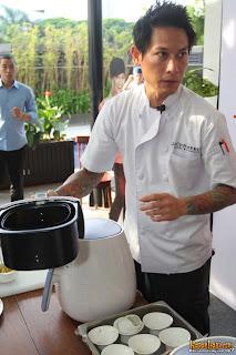 Chef Juna