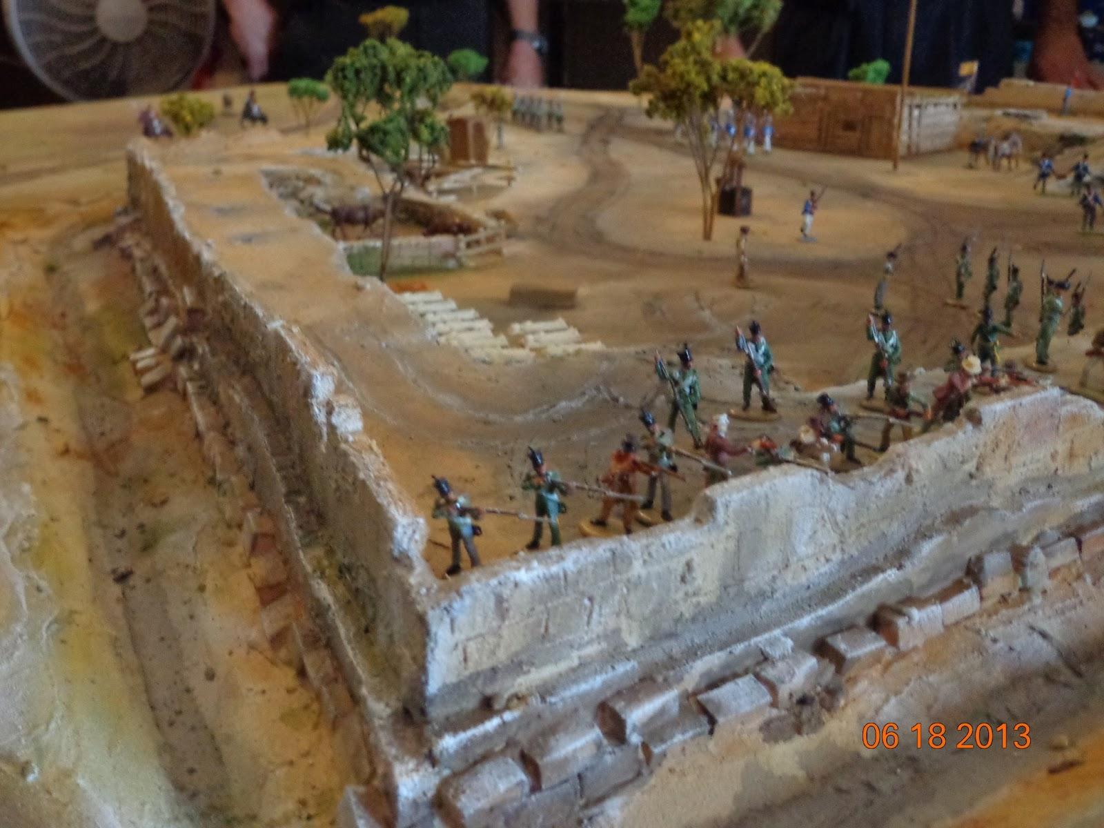 Fotos de la batalla del castillo de chapultepec 73