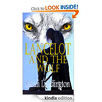 FREE: Lancelot And The Wolf by Sarah Luddington kindle free books