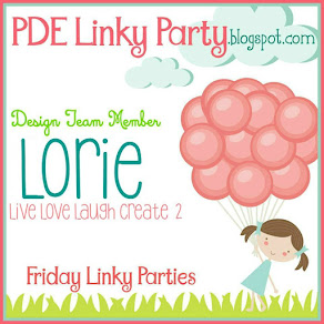 PDE Linky Party DT