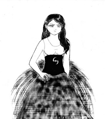 A volta de Amy Lee (mangá)