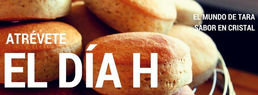 El día de la Harina