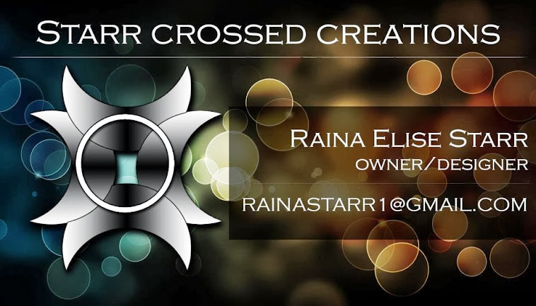 Starr Crossed Creations
