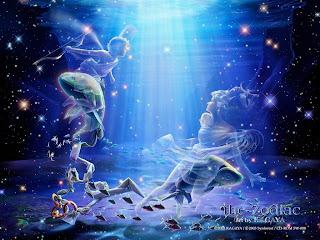 Lindas imagens de anjos - anjos animados