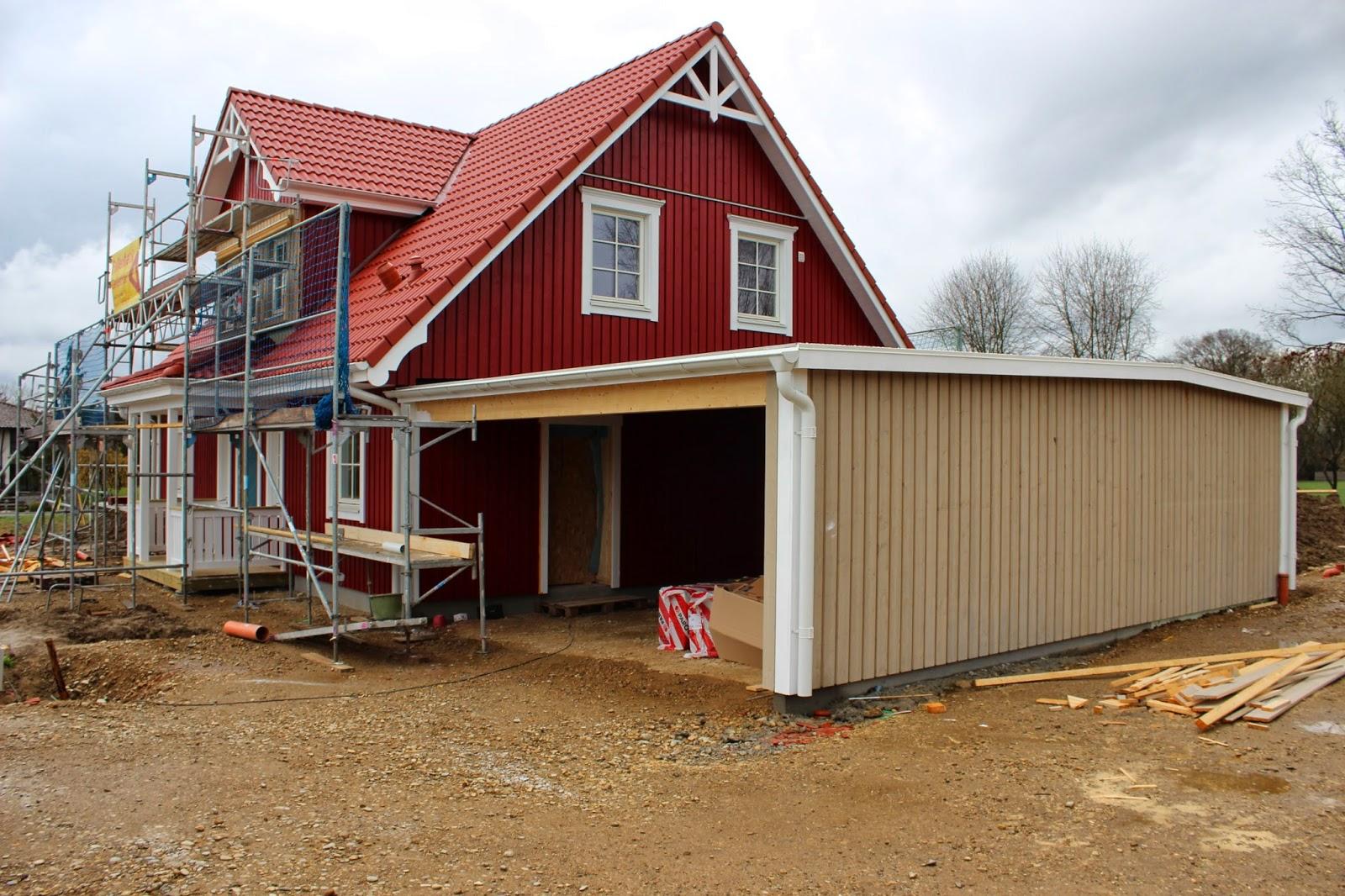 kleine lotta unser schwedenhaus es ist viel passiert. Black Bedroom Furniture Sets. Home Design Ideas