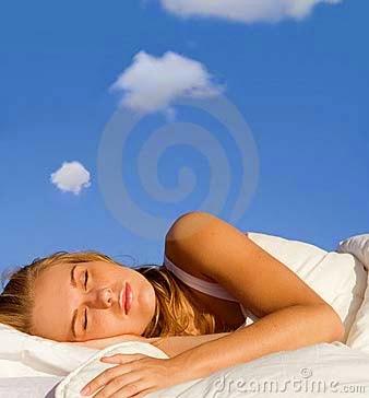 Tidur Siang Tingkatkan Kinerja Otak Lima Kali Lipat