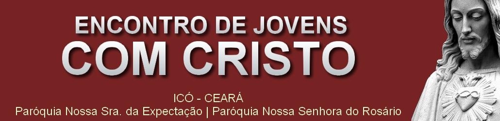 Encontro de Jovens com Cristo - Icó
