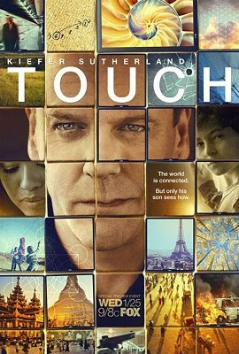 Touch – Todas as Temporadas – Dublado / Legendado
