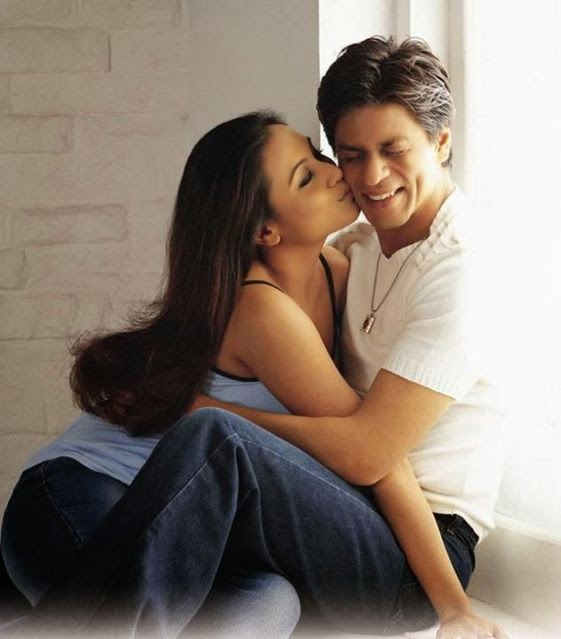 Rani Mukherjee and Shahrukh Khan Movies