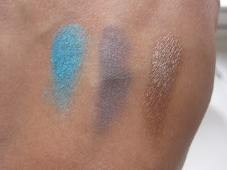 Turquoise forever, permanent tape. on and on bronze, Maybelline Color Tatoo Review Eyeshadow, Blog MAC makeup beauty
