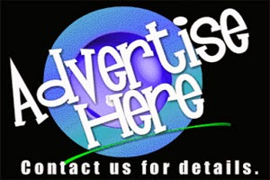 ADVERTISE WITH US $5 AND UP