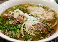 Pho Noodles  Class