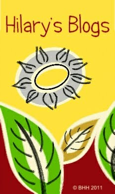 Hilary's Logo