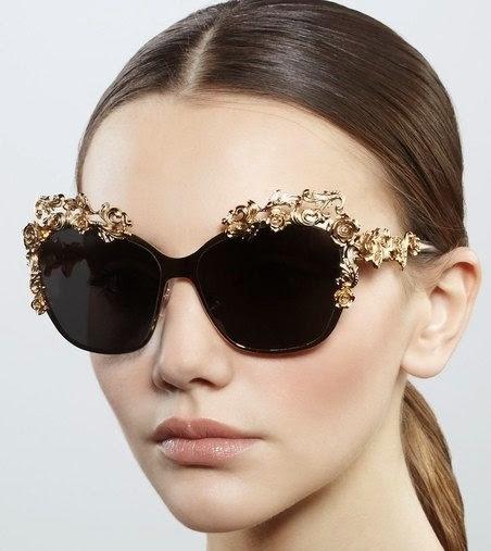gözlük-modası