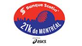 23 avr. Demi marathon Banque Scotia