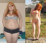 LOSE BELLY FAT WITH DIET AND WORK OUT