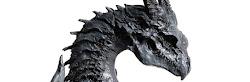 オリジナルドラゴン1(骨)
