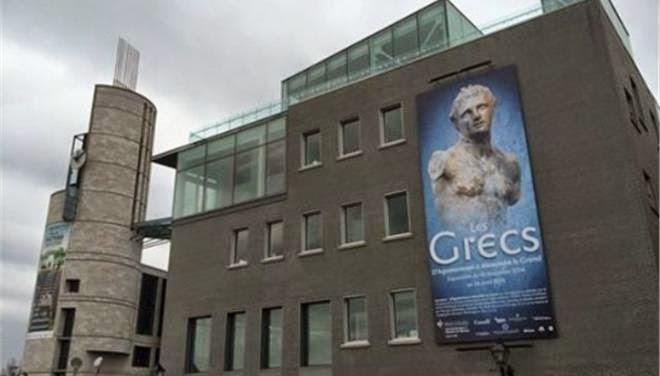 Μόντρεαλ: Έσπασε όλα τα ρεκόρ η έκθεση «Οι Έλληνες από τον Αγαμέμνονα στον Μέγα Αλέξανδρο»