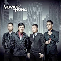 Lirik Dan Kunci Gitar Lagu Yovie And Nuno - Bunga Jiwaku