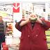 """В Петербурге казаки громили супермаркет упиваясь """"санкционным"""" пивом ВИДЕО"""