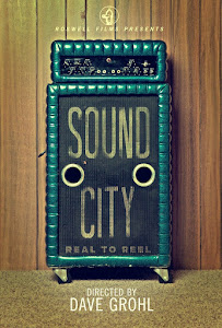 sound city poster01 Download – Sound City – BRRip AVI e RMVB Legendado (2013)