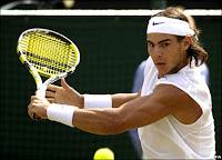 Rafa Nadal coaching