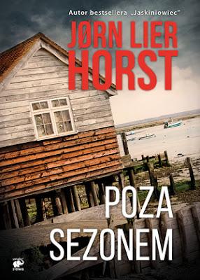 """""""Poza sezonem"""" - Jørn Lier Horst"""