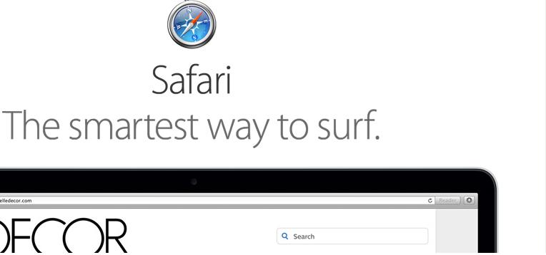Web Browser Safari