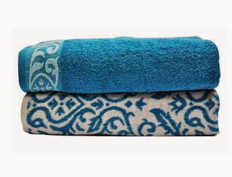 Pepperfry : Buy Set of 2 Towel At Rs. 146 only – BuyTOEarn