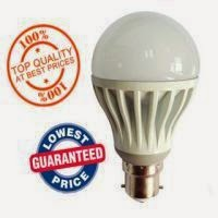 Buy 3W LED Bulb (Set Of 20 Pcs.)  At Rs.359 at AskMeBazaar : BuyToEarn
