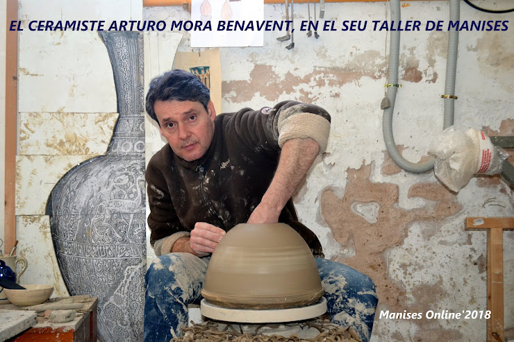 REP 06, ARTURO MORA