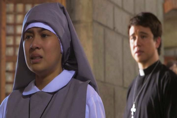 MMK features priest-nun love story on Saturday, December 6