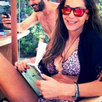 Το απίστευτο σώμα της Δέσποινα Βανδή με brazilian τρελαίνει κόσμο!