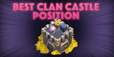 Clan Castle Clash of Clans