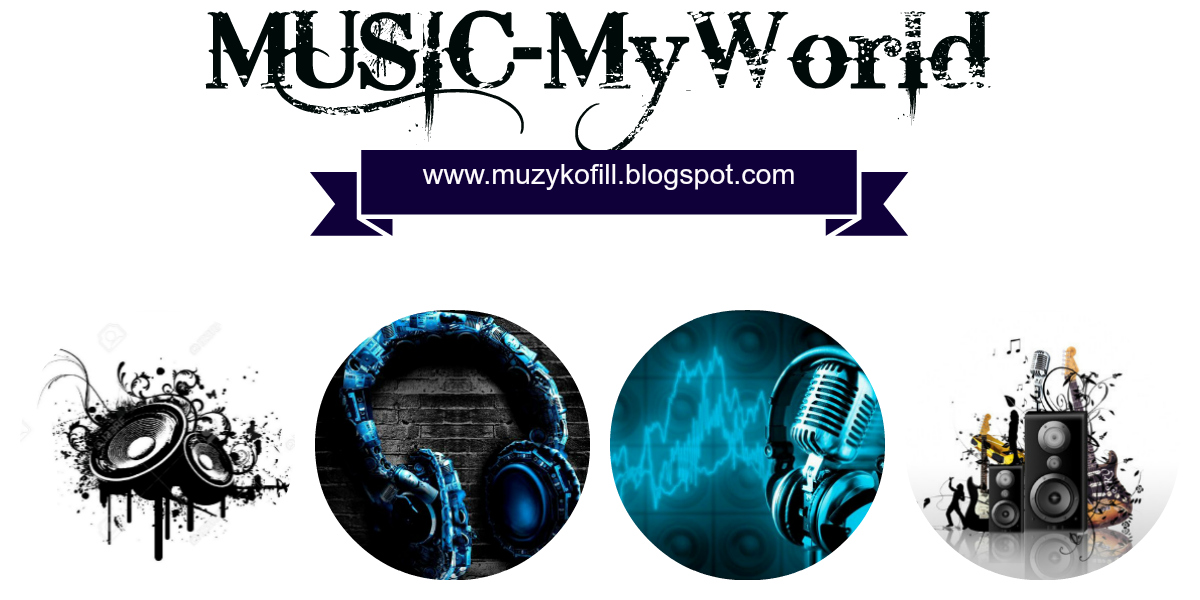 MUSIC-MyWorld