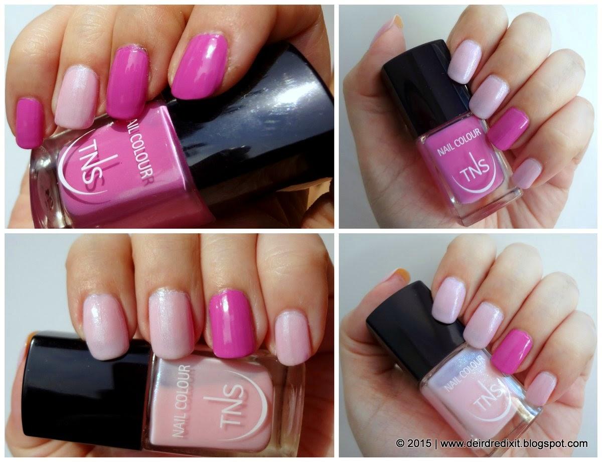 TNS La Vie En Rose