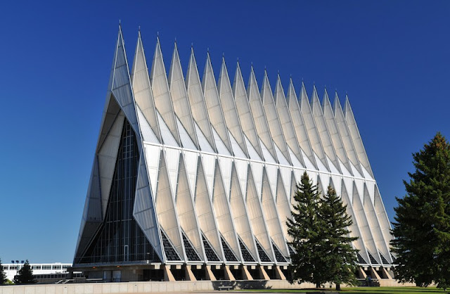 Hava Kuvvetleri Akademisi Kilisesi