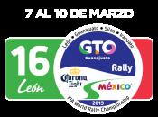 WRC - MEXICO